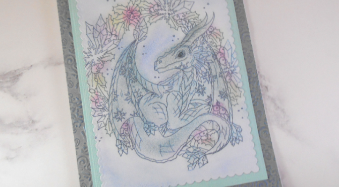 One Dragon, 3 ways